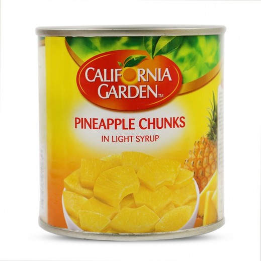 California Garden Pineapple Slice 425 g