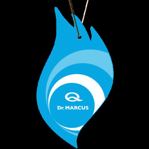 Dr. Marcus Car Freshener Sonic - Ocean Breeze