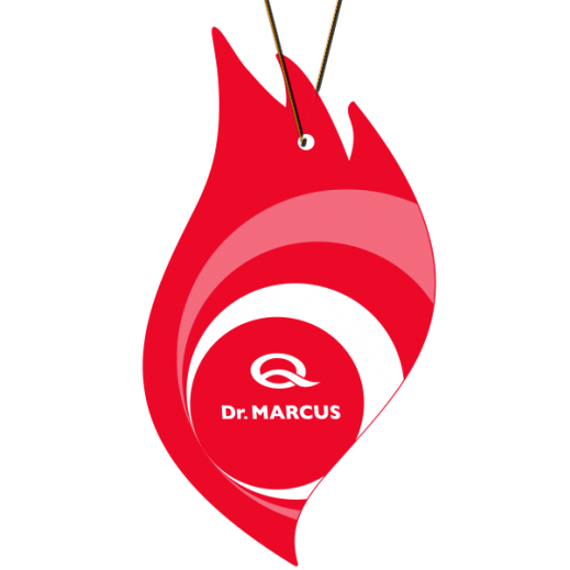 Dr.Marcus Car Freshener Sonic - Red Fruits