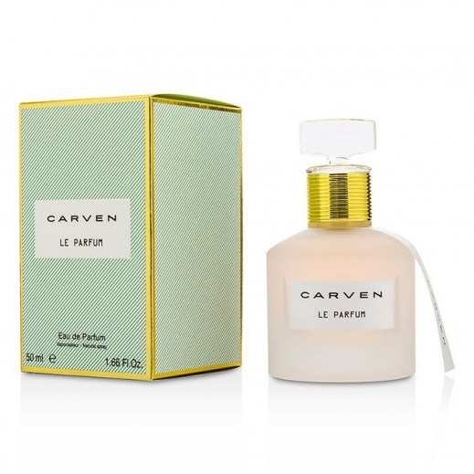Carven Le Parfum For Her EDP 50 ml - delivered by Beidoun after 4 Working Days