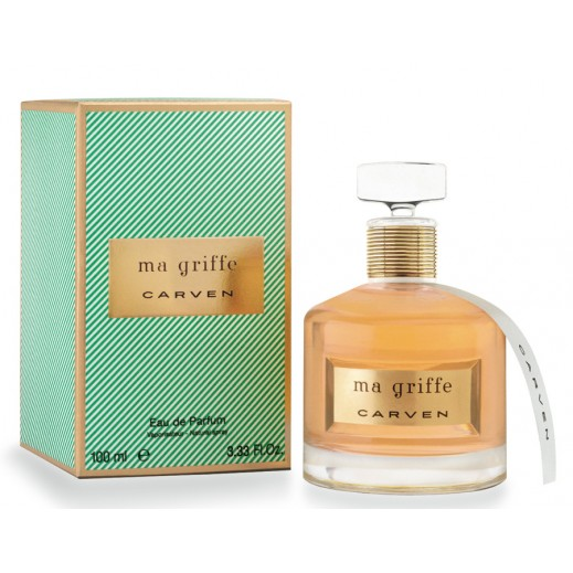 Carven Ma Griffe For Her EDP 100 ml - delivered by Beidoun