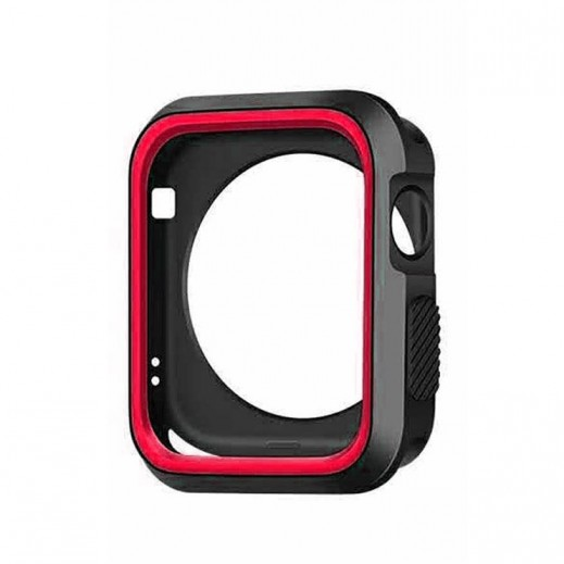 Classic Watchband Case for Apple Watch 42mm - Red