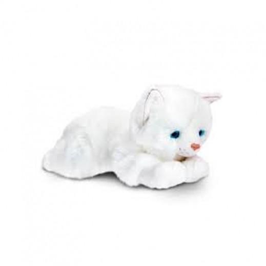 Keel Toys Misty Cat White 30 cm