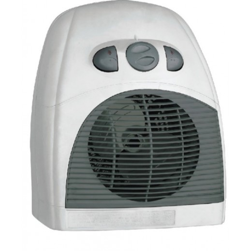 Sayona Fan Heater SH-7045 2000W