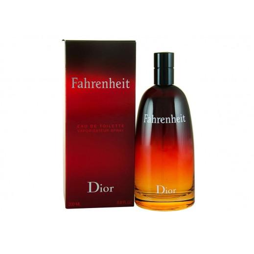 Fahrenheit By Christian Dior For Him 200 ml EDT
