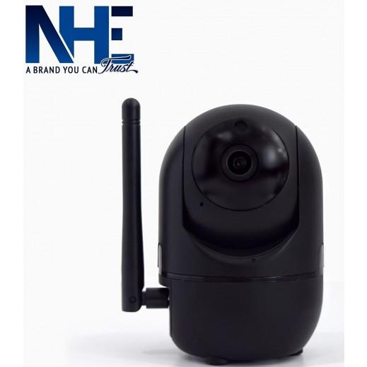 NHE Intelligent Tracking Camera 2MP  - Black