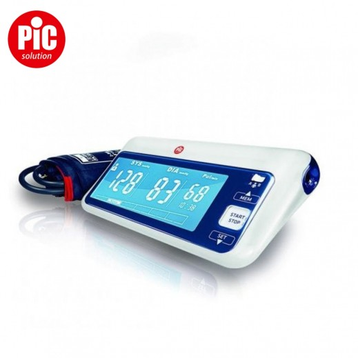 Pic Solution Clear Rapid Blood Pressure Monitor