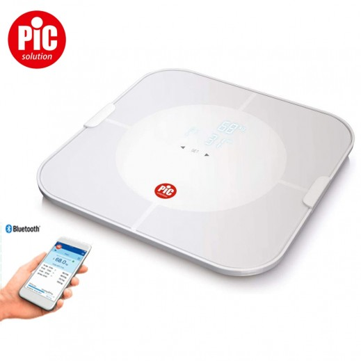 Pic Solution Body Station Weight Scale With Bluetooth