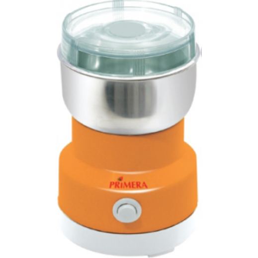 Primera Coffee Grinder 150 W - Orange