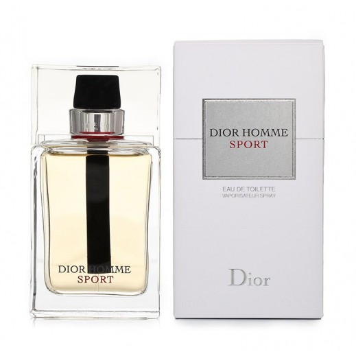 Christian Dior Homme Sport For Him 100 ml EDT