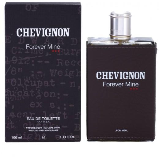 Chevignon Forever Mine For Him EDT 100 ml