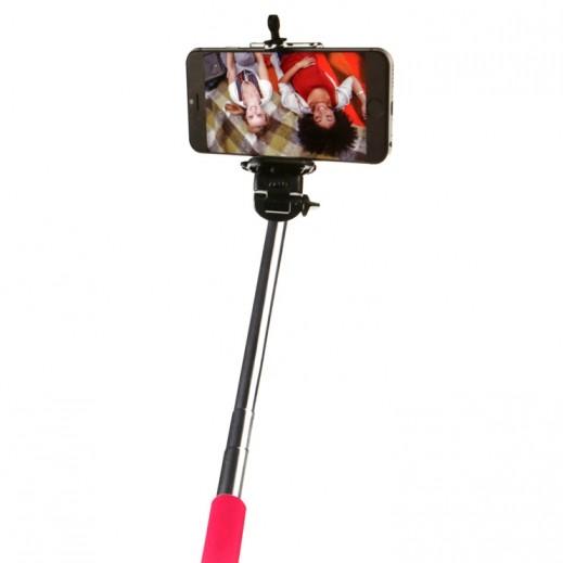 Case Logic Wireless Selfie Stick 1m - Pink