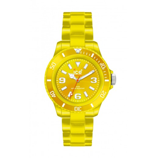 ICE Watch - Glow Unisex - Yellow