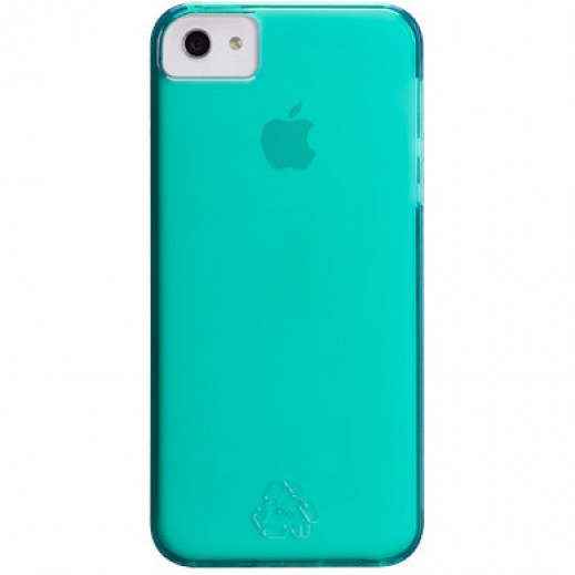 Case Mate RPET Barely There Case For iPhone 5-5S - Pool Blue