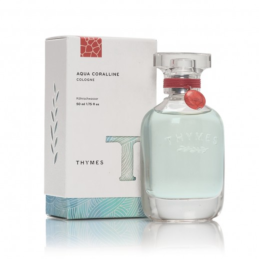 Thymes Aqua Coralline Cologne 50 ml
