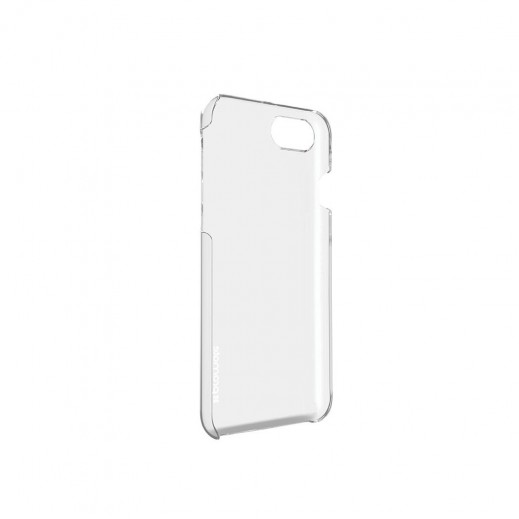 Promate iPhone 7 Crystal Clear Shell Protective Case
