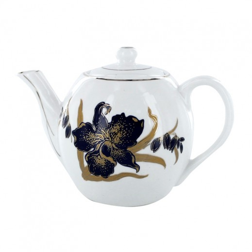 Noritex Porcelain Teapot No.25
