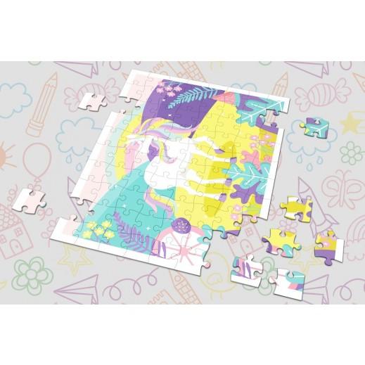 Unicorn Puzzle - delivered by Berwaz.com