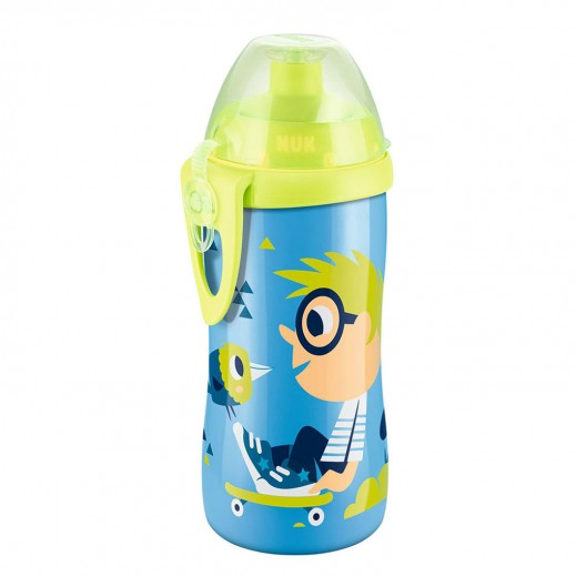 Nuk Junior Cup With Push Pull Top BPA Free 300 ml