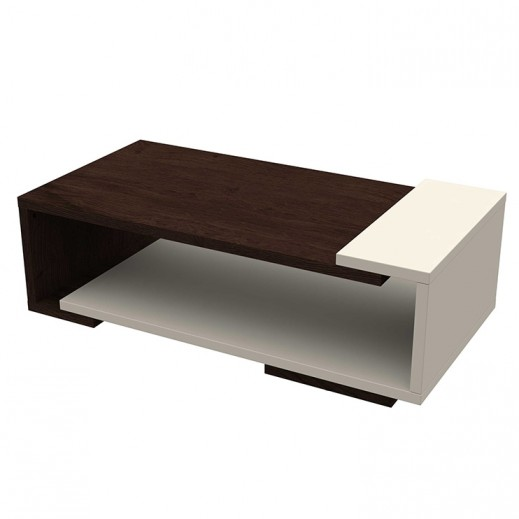 Coffee Table 100×50×48 cm - delivered by Qortuba Furniture