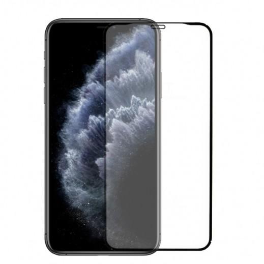 Devia Anti-glare Tempered Glass Screen for iPhone 11 Pro Max - Black