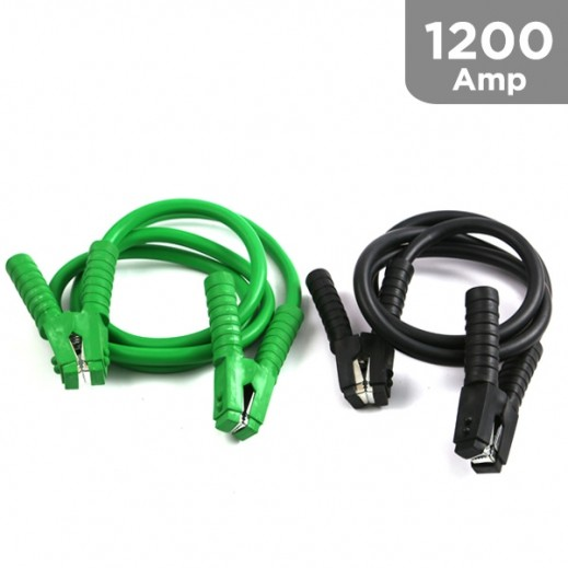 1200 AMP 2.5 m Car Booster Cable