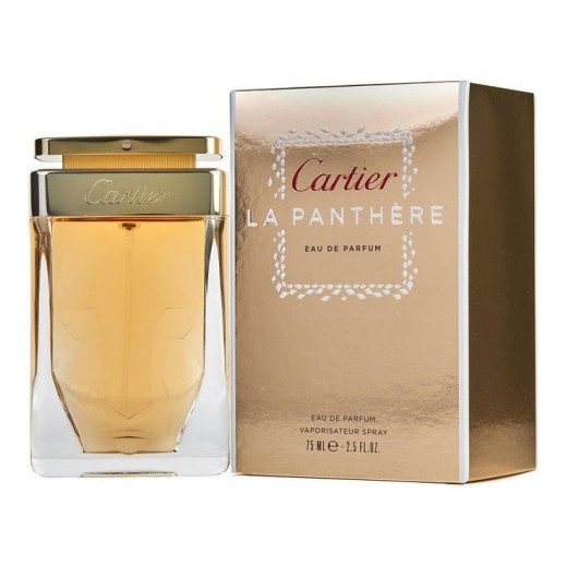 Cartier La Panthere For Her EDP 75 ml