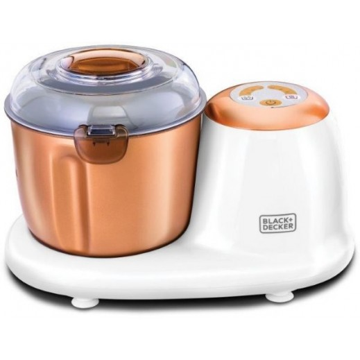 Black & Decker Dough Maker 50 W 3.5 L