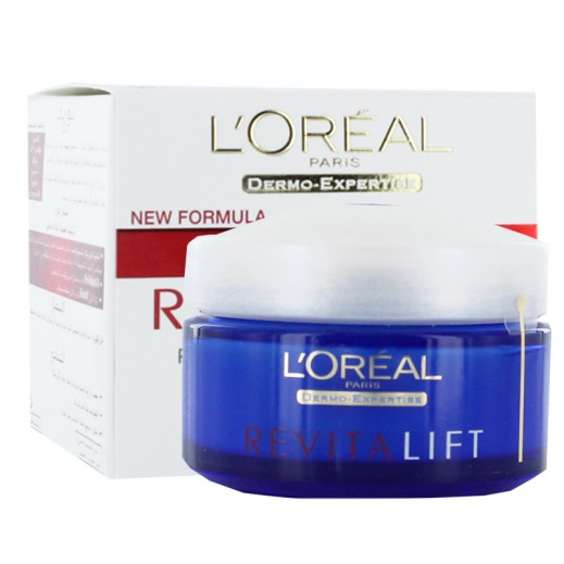 L'oreal Revitalift Regenerating Night Cream 50 ml