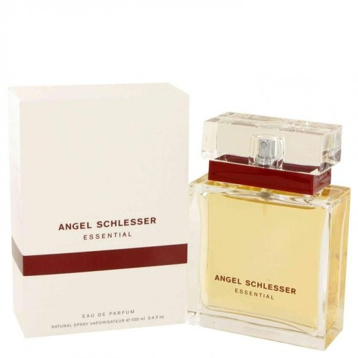 Angel Schlesser Essential For Her EDP 100 ml - delivered by Beidoun