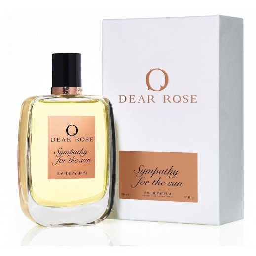 Dear Rose Sympathy For The Sun For Her EDP 100 ml - delivered by Beidoun