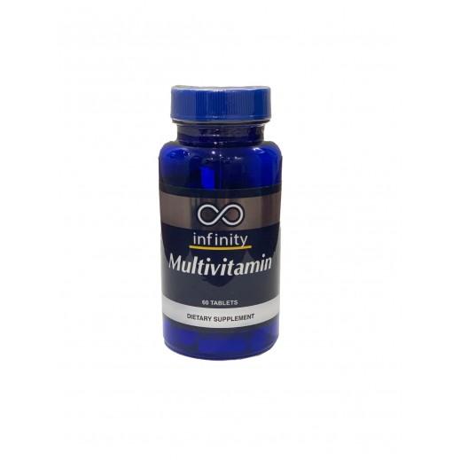 Infinity Multivitamins 60 Tablets