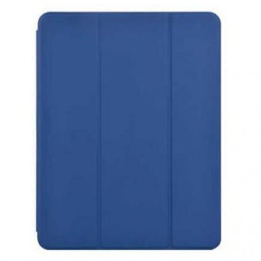 "Devia Folio Case with Pencil holder for Apple iPad Air 3 10.5"" (2019) - Blue"