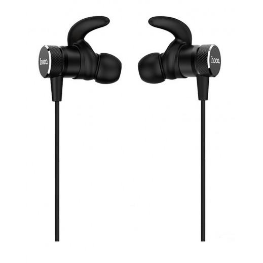 Hoco Sports Wireless Earphone - Black