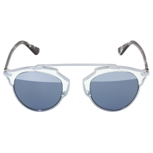 dior mirrored sunglasses cat eye dior buy christian women so real blue mirror sunglasses delivered