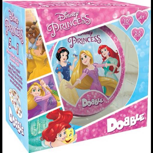 Dobble: Disney Princess