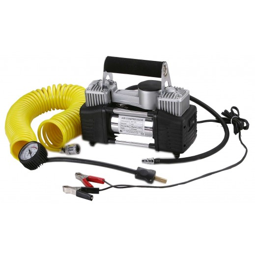 X-cessories Air Compressor Big Grunter 12 V 4 WD