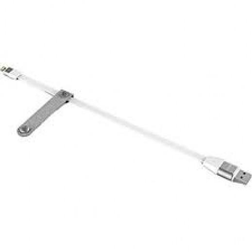MiLi Multi-Function Smart Cable 16GB - White