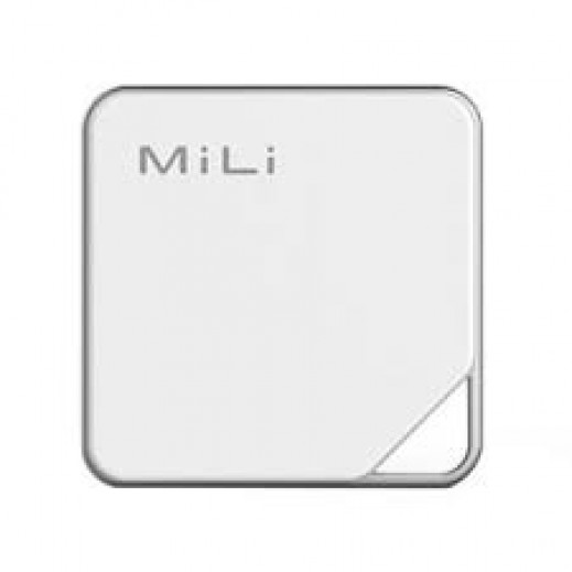 MiLi iData Air Wireless Storage 8GB - White