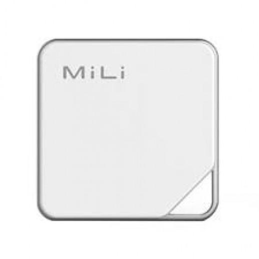 MiLi iData Air Wireless Storage 16GB - White
