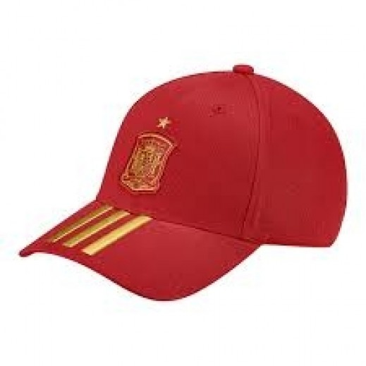Adidas FEF Spanish National Football Team Cap