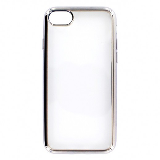 Fashion Protective Case For Iphone 7 Grey