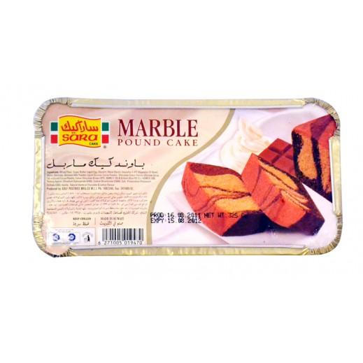 Sara Pound Cakes Marble 325 g