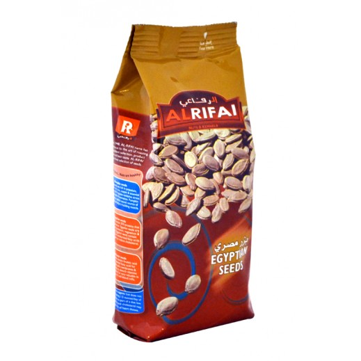 Al-Rifai Egyptian Seeds 180 g