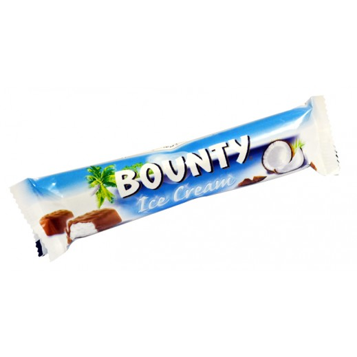 Bounty Ice Cream 50 ml