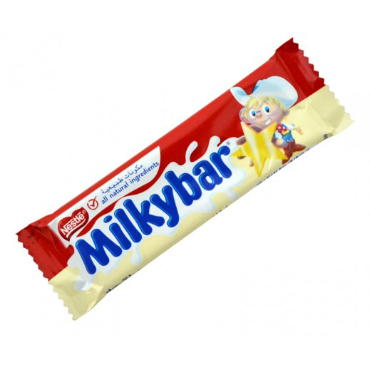Milky Bar 12.5 g