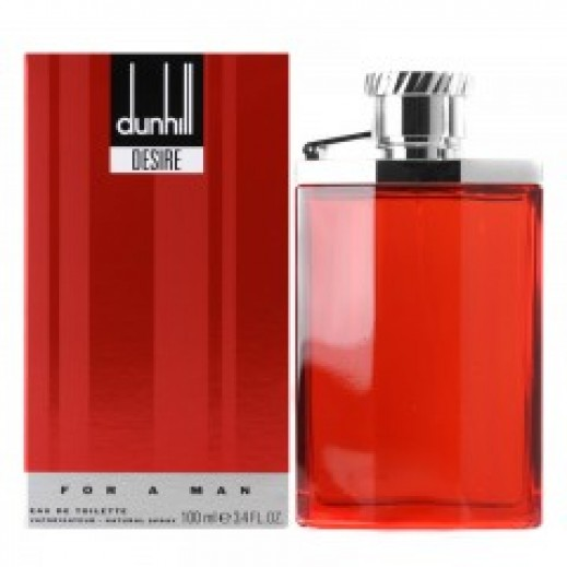 Dunhill Desire Red EDT By Alfred Dunhill For Him 100 ml