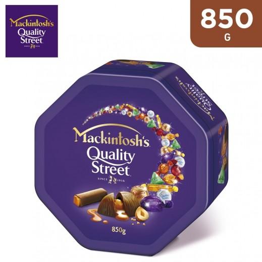 Mackintosh's Quality Street Chocolate 850 g