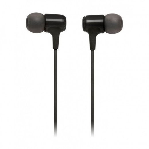 JBL In-Ear Headphone - Black