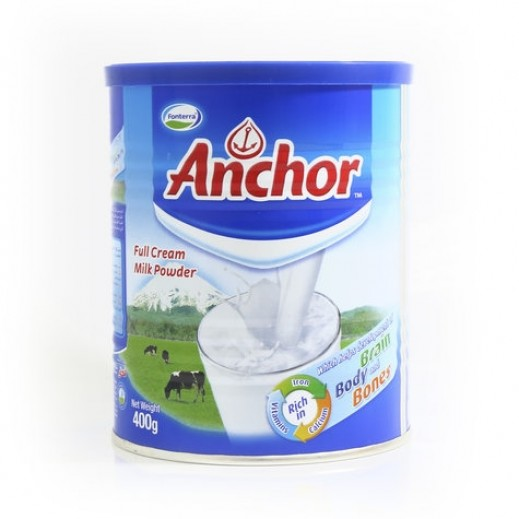 Anchor Premium Milk Powder 400 g